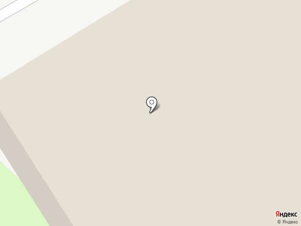 СК Групп на карте Твери