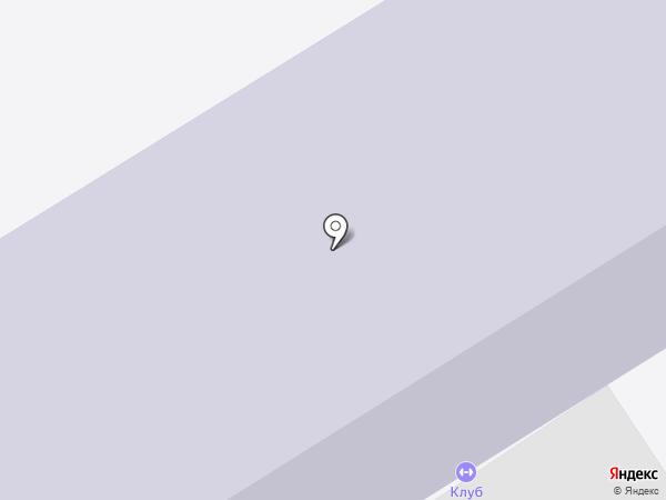 М-студия на карте Твери