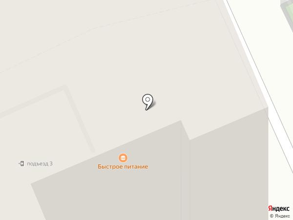 ТЭМАКИ на карте Твери