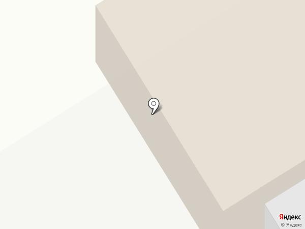 Avto69 на карте Твери