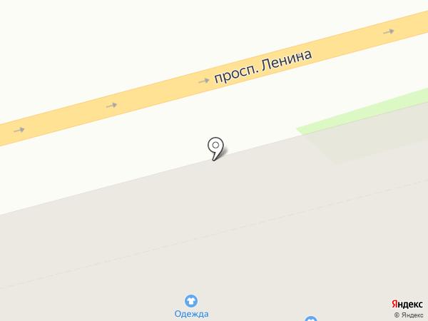 Выгода на карте Твери