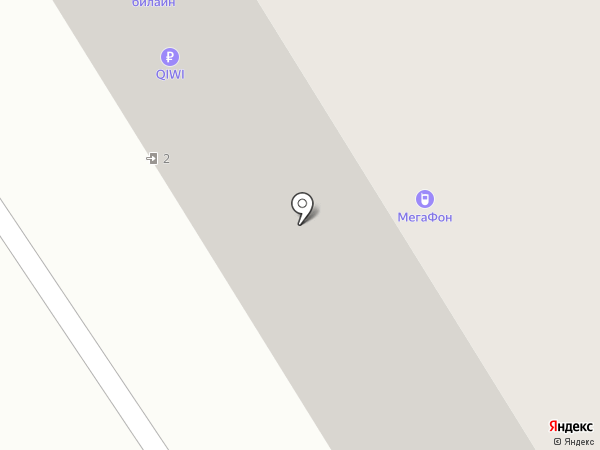 PROBUSEXPERT на карте Твери