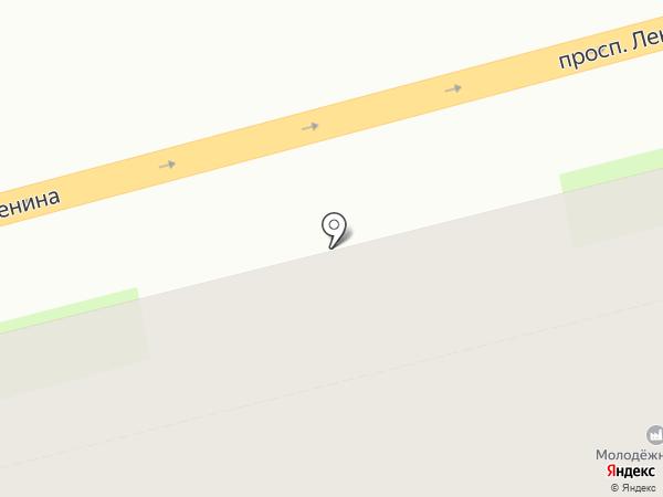 Для Вас Плюс на карте Твери