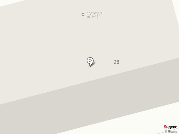 Тверь МОДУЛЬ на карте Твери