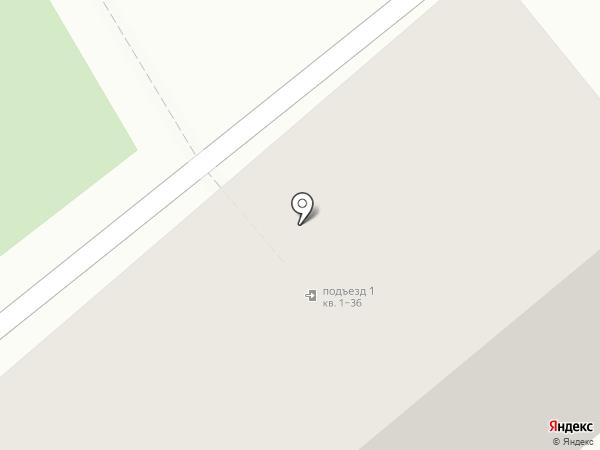 СпецТех на карте Твери