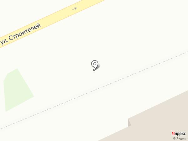 Флора Бест на карте Твери