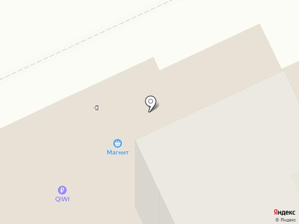 Банкомат, Сбербанк, ПАО на карте Твери