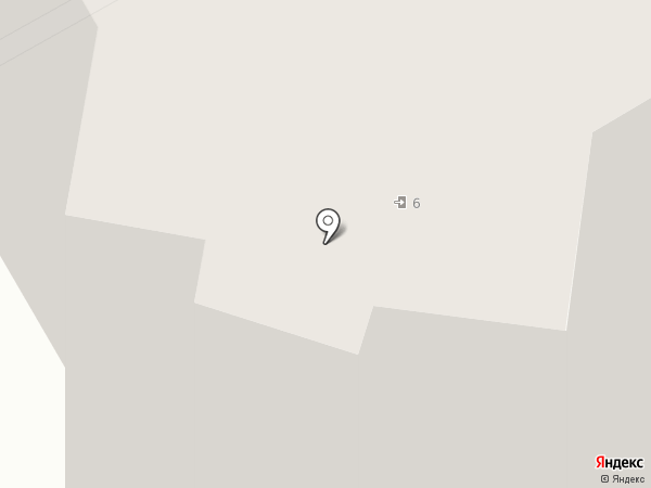 BARBARIS на карте Твери