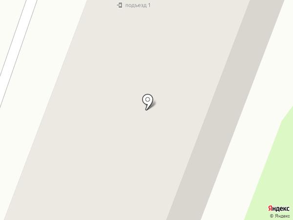 Мегалюкс на карте Твери
