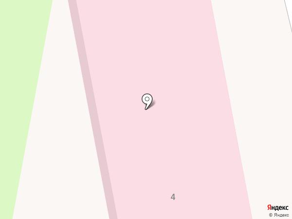 Клиническая детская больница №2 на карте Твери