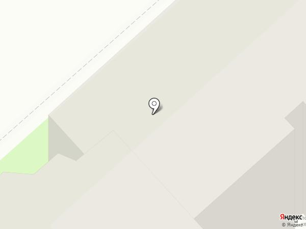 Рыболов на карте Твери