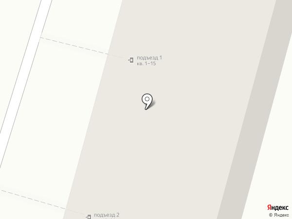 №66, ЖСК на карте Твери