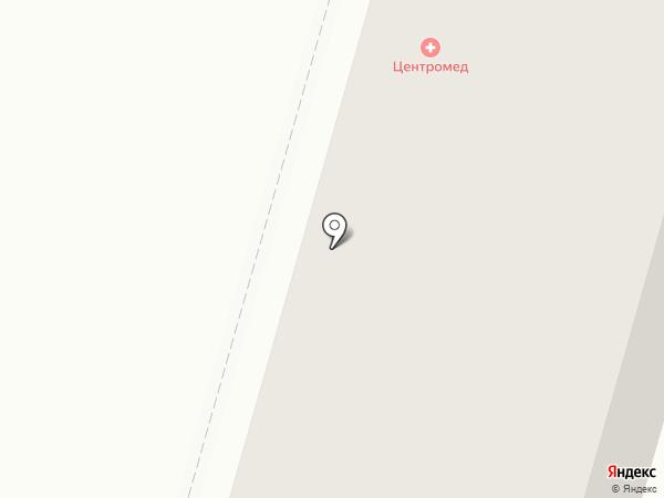 DOK.RU на карте Твери