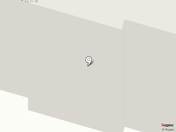 Града, ТСЖ на карте Твери
