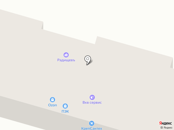 РуТрейд на карте Твери