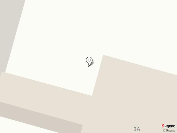 Спорт-бар на карте Твери