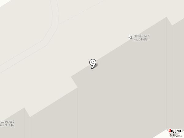 Норд 69 на карте Твери