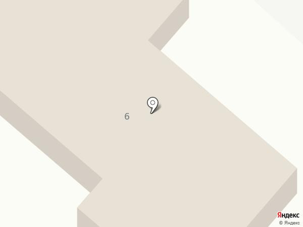 ТверьАвтомеханик на карте Твери