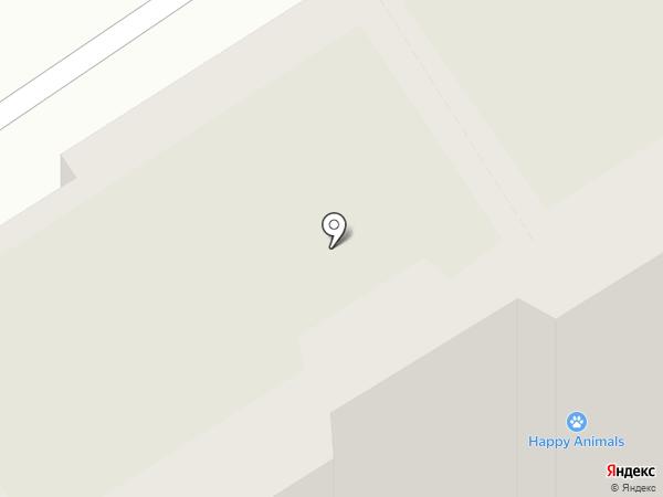 Мастерская памятников на карте Твери