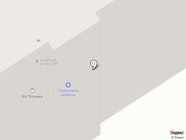 Магазин товаров для фигурного катания на карте Твери
