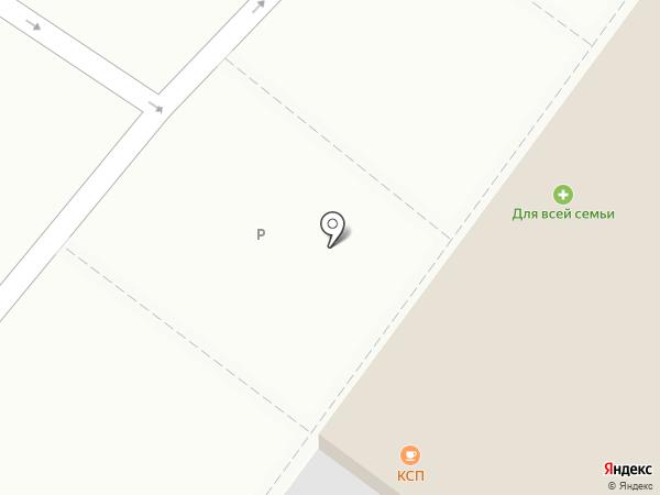 Бахчисарай на карте Твери