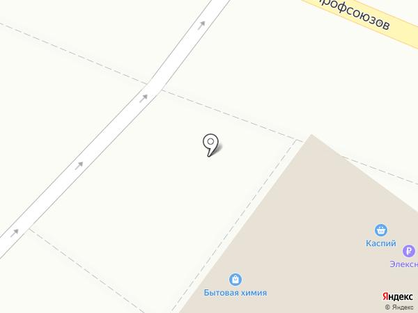 Магазин хозтоваров на карте Твери