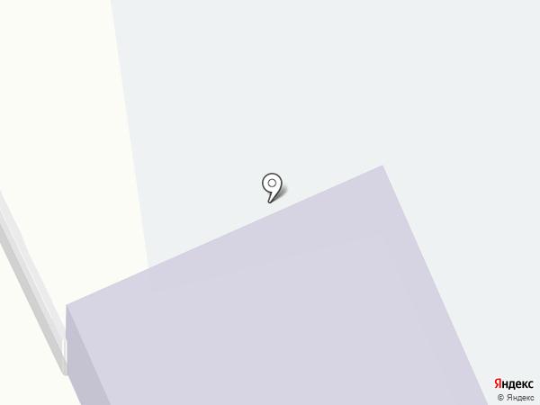 Круиз на карте Твери