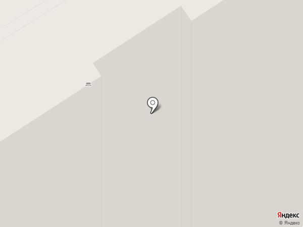 Поликлиника на карте Твери