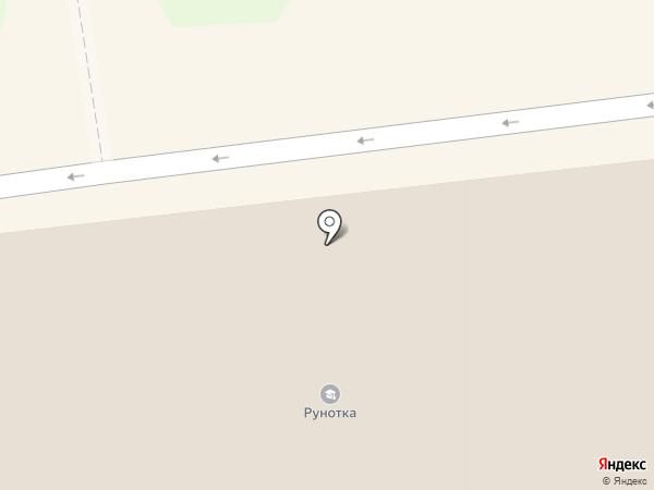 Mavi на карте Твери