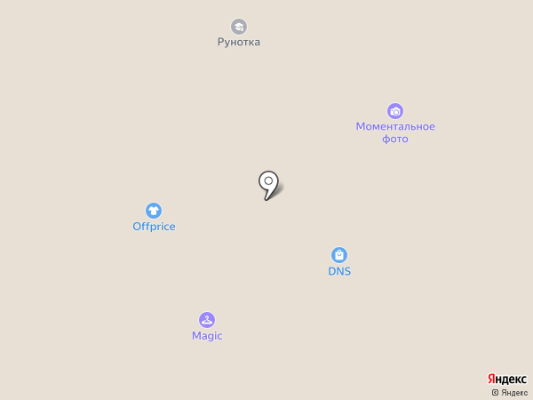 Вуа`ль на карте Твери