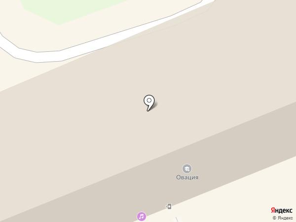 Ди-Студия на карте Твери