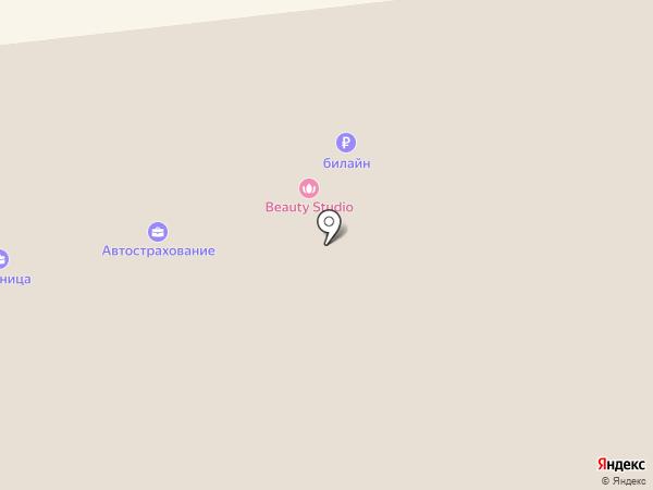 Tele2 на карте Твери
