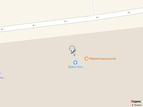 Дом свадьбы на карте Твери