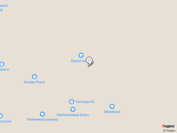 Искусство сна на карте Твери