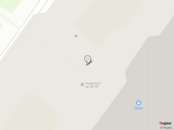 Faberlic на карте Твери