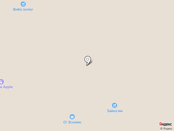 Basik & Ko на карте Твери