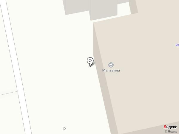 Спортмайер на карте Твери