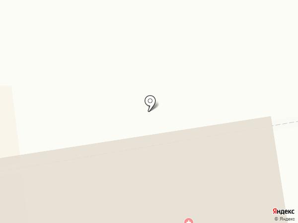 Hookah House на карте Твери