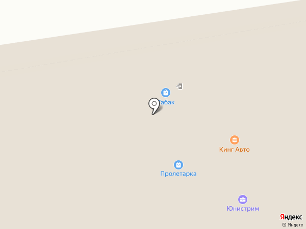 Адвокатский кабинет Наумовой Л.Н. на карте Твери