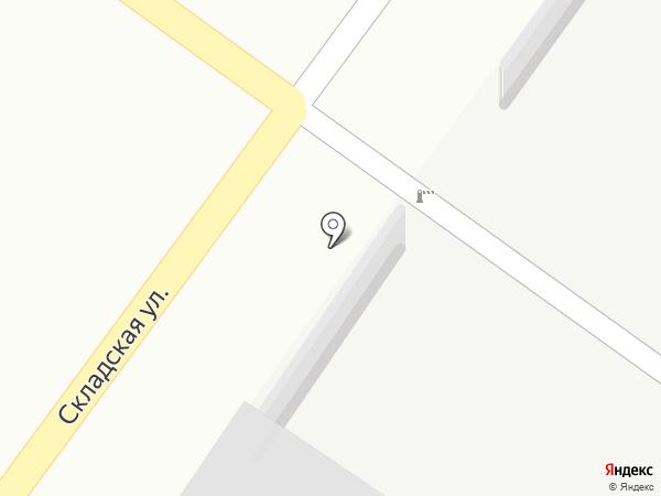 Автосервис для грузовых машин на карте Твери