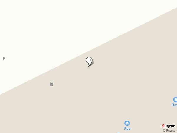 АРТИС на карте Твери