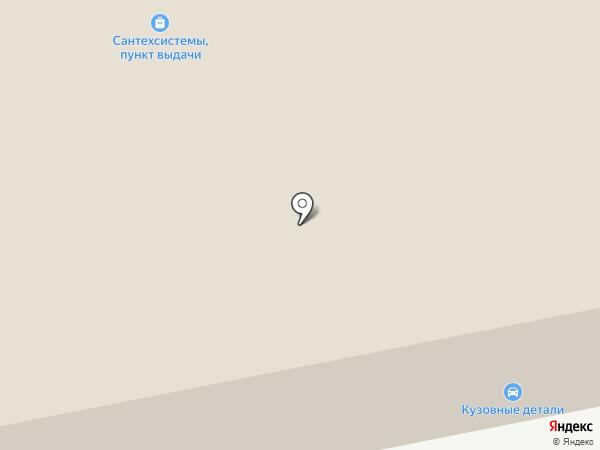 Элита на карте Твери