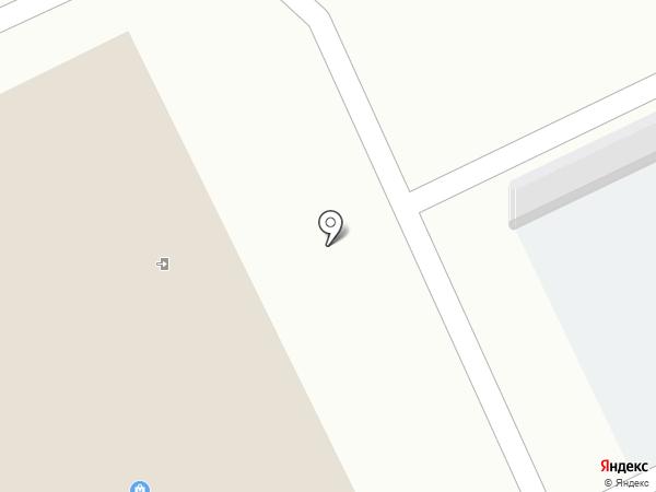 Сити Лайф на карте Твери