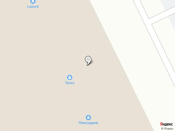 ВЕСТА69 на карте Твери