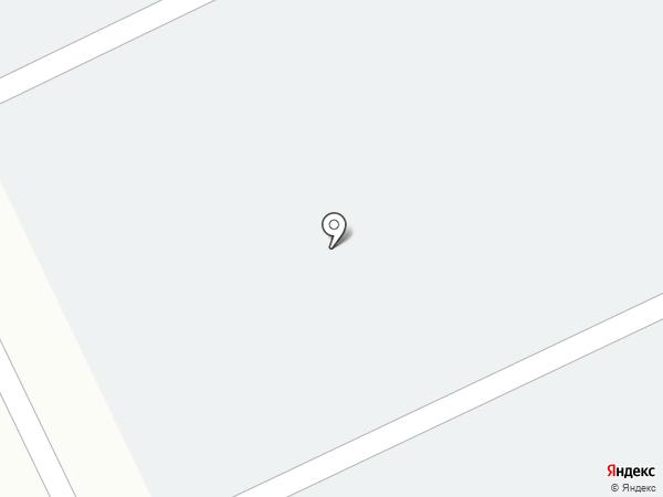 Термофор на карте Твери