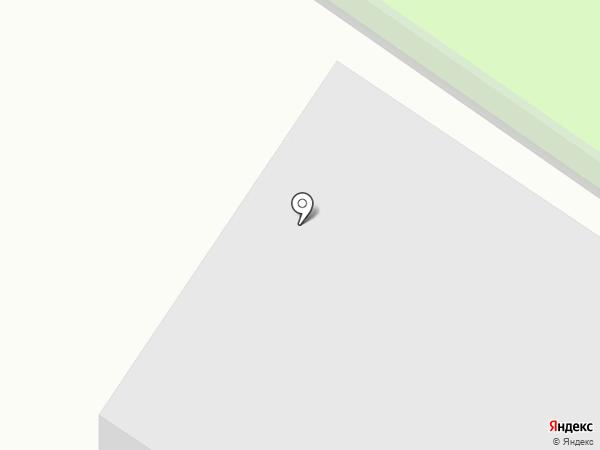 Партнер Сибири на карте Твери