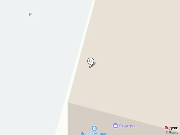 IT-Helper на карте Твери