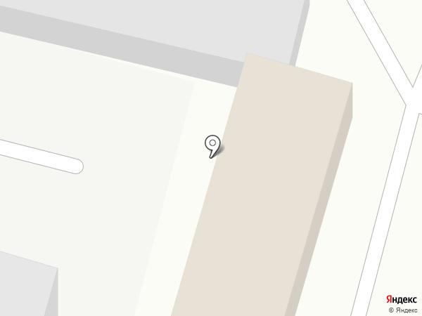 AV-TO на карте Твери