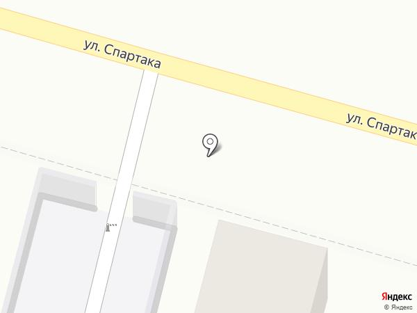 Сделай мебель сам на карте Твери