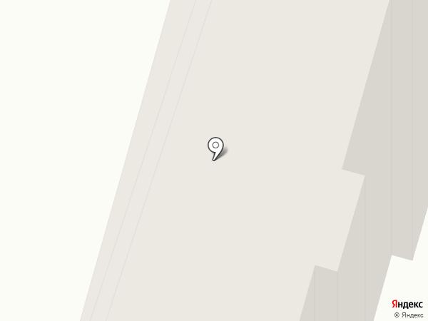 СИМС на карте Твери